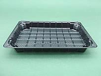 Упаковка для суши SL331ВL (18,4/12,9/2,2), 50 шт/пач