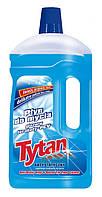 TYTAN, жидкость для мытья глазурованной плитки,терракоты,полов 1 л