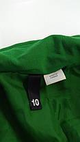Пиджак жакет еластичниий Турция размер 38, фото 3