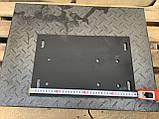 Плита установки двигуна з повітряним охолодженням на водянку, фото 4