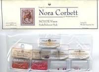 Набор бисера к схеме Vixen Nora Corbett Embellishment Pack