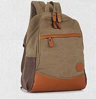 Молодежный рюкзак. Рюкзак унисекс. Стильный рюкзак. Качественный рюкзак. Код:КРСК120, фото 1