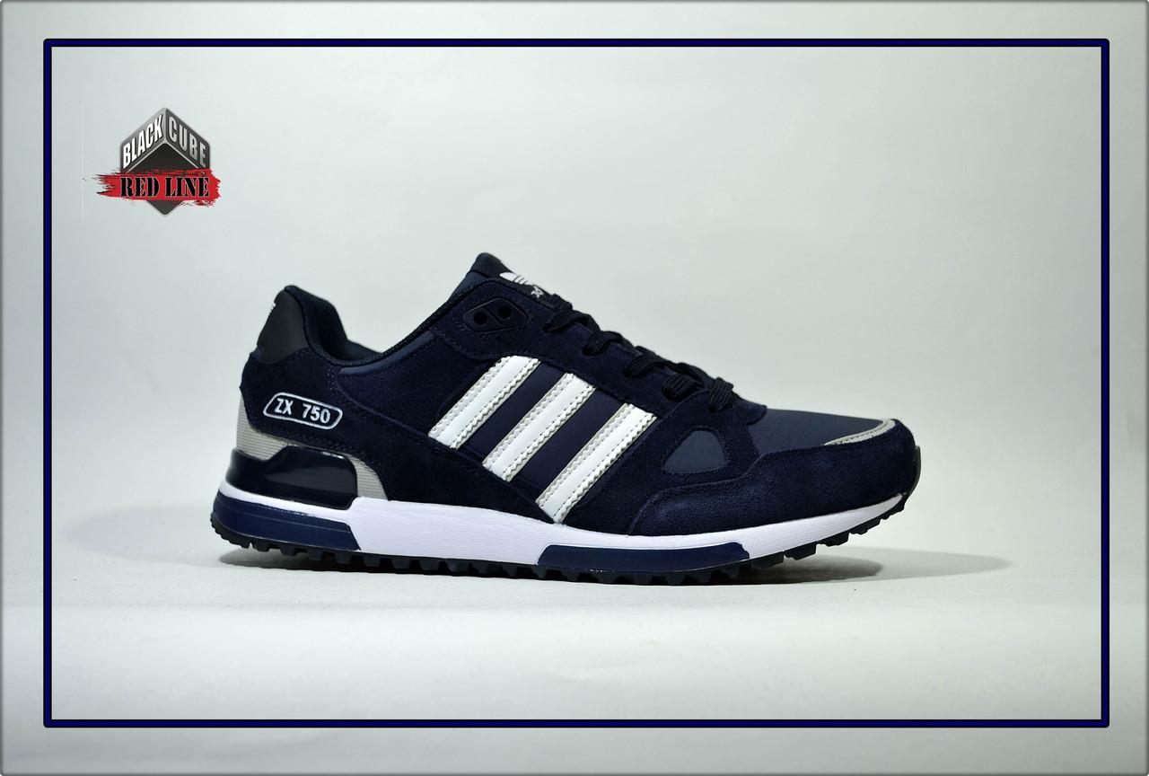 4b6b6029b Мужские кроссовки Adidas ZX750, Повседневная обувь: продажа, цена в ...