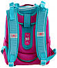 """Каркасный школьный рюкзак H-25 """"Barbie"""",серия """"Shalby"""" 556177, фото 5"""