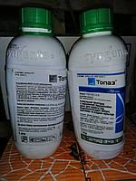 Фунгицид Топаз высокоэффективный препарат для профилактики и лечения мучнистой росы на многих культурах.