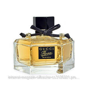 Gucci Flora by Gucci edt 75 ml. женский (Tester)
