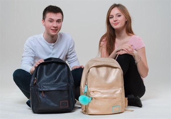 Рюкзаки для старших классов