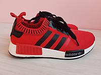 Красные классные кроссовки 37  полномерные