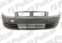 Бампер 5дв Fiat Stilo 01-07