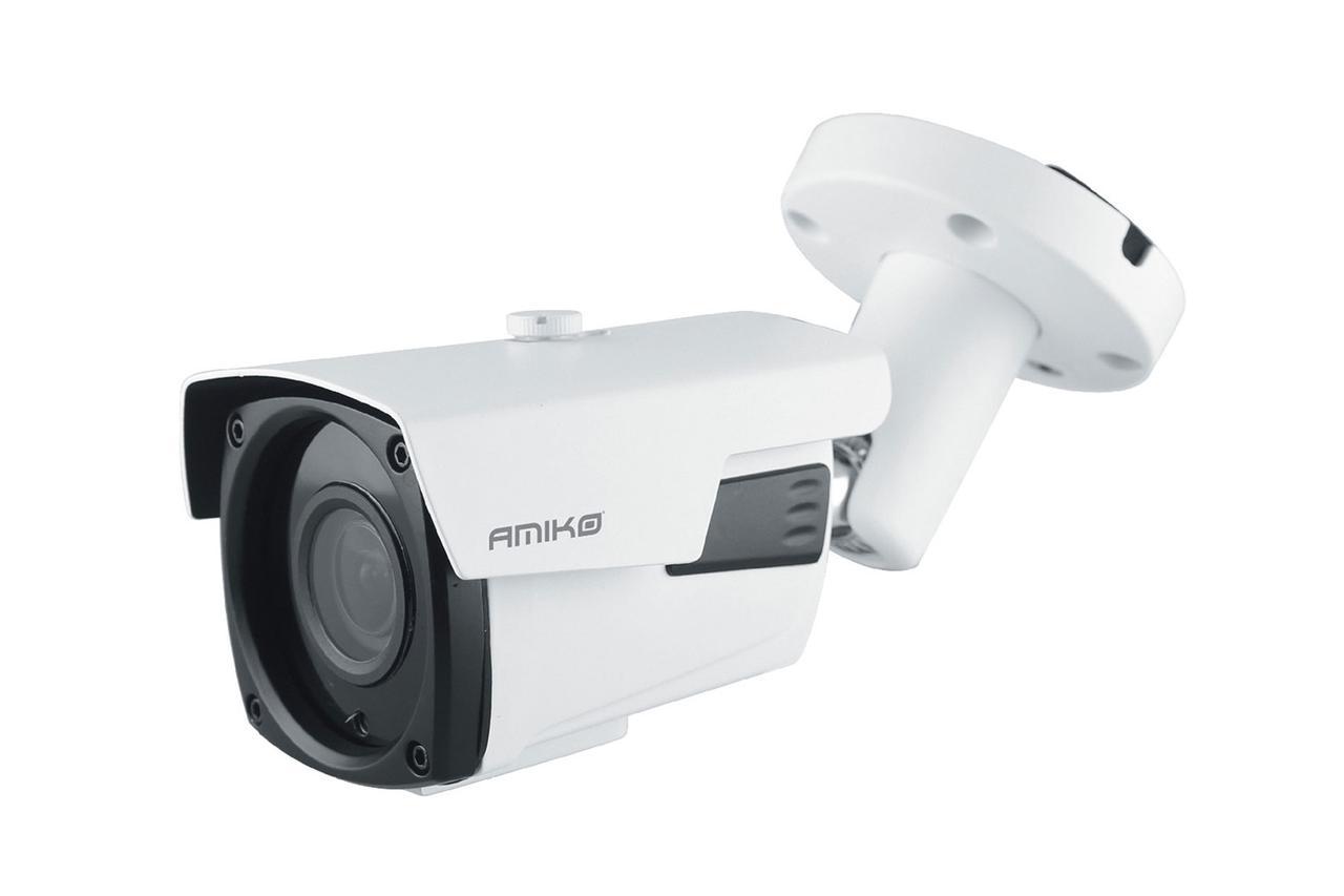 Циліндрична IP камера BW40M400M ZOOM POE