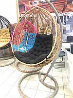 Подвесное кресло Garden_Beige, фото 1