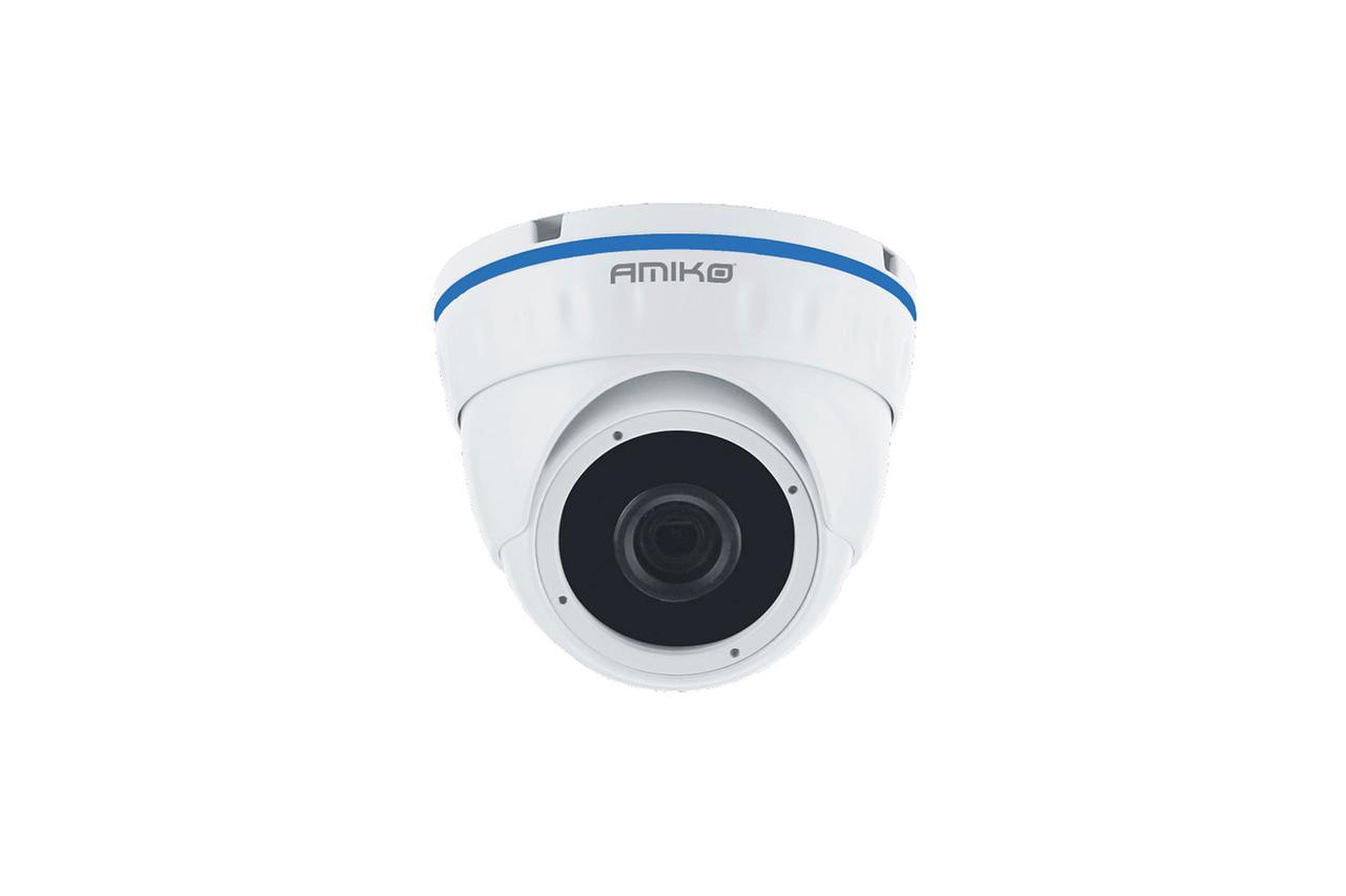 Купольна IP камера D20V400 POE