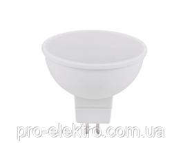 Светодиодная Led лампа ZL 11606534 6w 4000k MR16 GU5.3 Z-Light