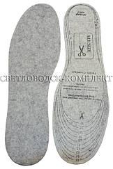 Стельки шерстяные - BN003