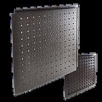 Напольное покрытие модуль-плита облегчённая «Аква сито» из ПВХ