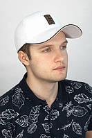 Мужская кепка «Ediko»,белая, фото 1