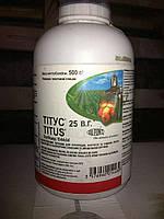 Гербицид Титус – это высокоэффективный послевсходовый препарат для контроля комплекса многолетних и однолетних