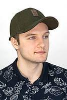 Мужская кепка «Ediko»,цвет хаки, фото 1