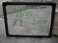 Рамка задняя кабины ЮМЗ в сборе 45Т-6706010-А СБ