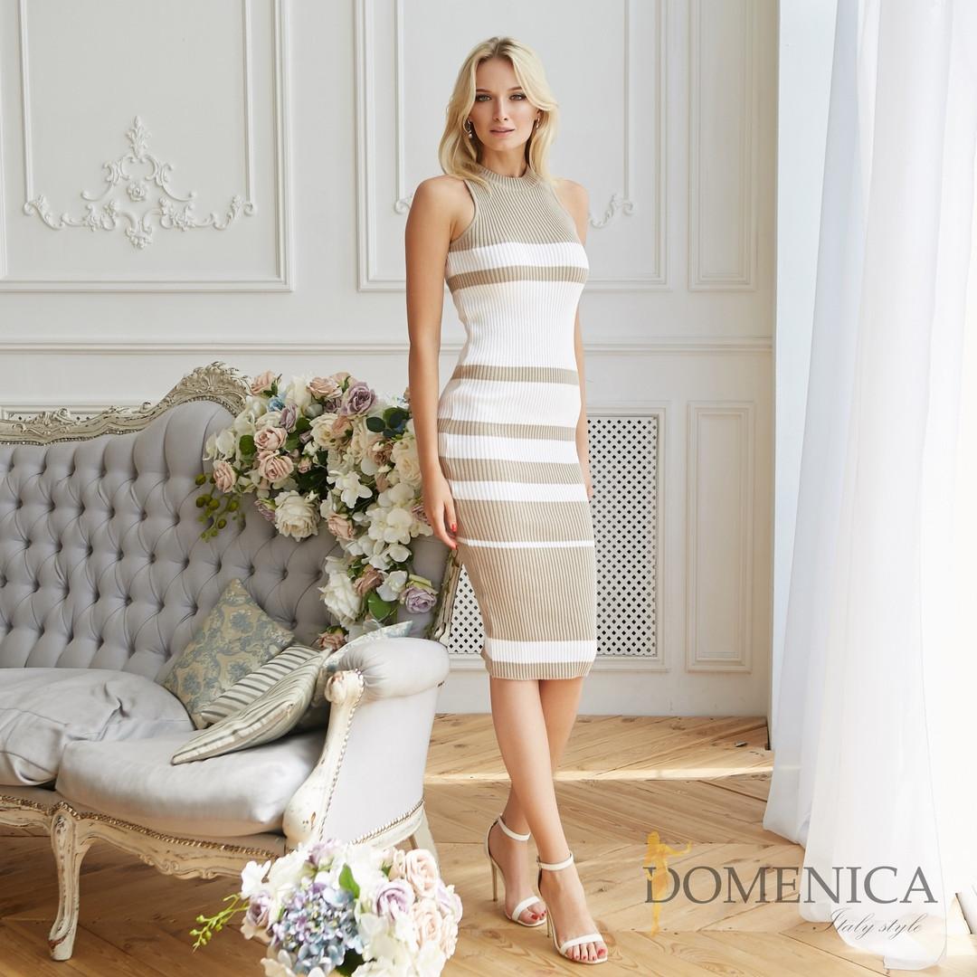 Сексуальное платье-лапша, ткань: натуральный хлопок. Размер: 42-46. Разные цвета (V 50 )