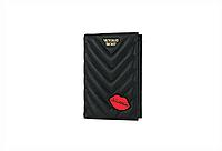 Обложка для паспорта Victorias Secret обложки на паспорт Виктория Сикрет