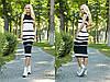 Сексуальное платье-лапша, ткань: натуральный хлопок. Размер: 42-46. Разные цвета (V 50 ), фото 3