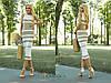 Сексуальное платье-лапша, ткань: натуральный хлопок. Размер: 42-46. Разные цвета (V 50 ), фото 4