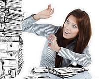 Подготовка документов к налоговой проверки