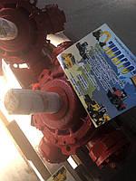 Гидромотор заднего моста АТЕК 49.01.09.000