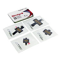 Набор высококачественных шлейфов iBridge для APPLE iPhone 7, для проверки и ремонта разъёма Ligh...(ID:19520)