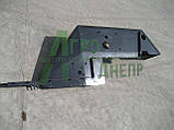 Крыло заднее правое ЮМЗ 45Т-8404020СБ , фото 3
