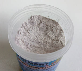 Перламутр перловий колір - 10 грам