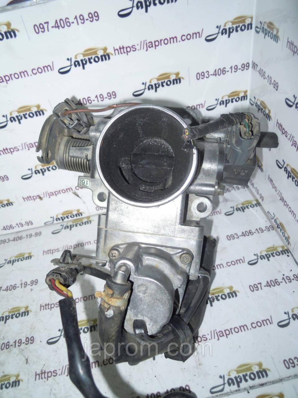 Дроссельная заслонка Mazda 626 GE 1992-1997г.в. 1.8 бензин 90 л.с.
