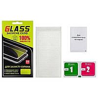 Защитное стекло для APPLE iPhone X/XS/11 Pro Full Glue (0.3 мм, 2.5D, матовое  чёрное) Люкс