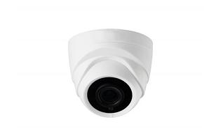 AHD 2Мп видеокамера купольная 2.8 мм