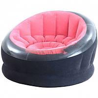 Надувное кресло Intex 68582 (1.12 x 1.09 x 69 см) , фото 1