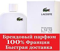 Парфюм мужской Lacoste L 12 12 Blanc Лакост Бланк