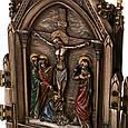 Статуетка Триптих Veronese 20х10 см 76234A4, фото 3