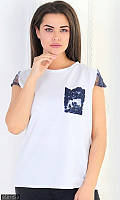 Женские футболки большой размер,футболки батальные женские ,футболки батальные,майки женские большие