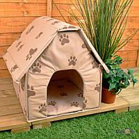 Домик для собак и кошек Portable Dog House Будка 006401