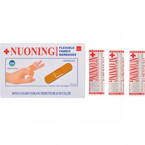 Пластырь «Nuoning», фото 2