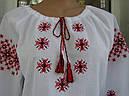 Вышиванка женская 2 кольори  , фото 3
