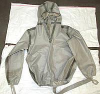 Куртка ОЗК Л-1 с капюшоном на резинке рост 1