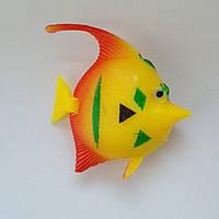 Искусственная рыбка №2