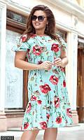 Летние платья больших размеров,платья больших размеров ,платья для полных дам ,платья батальные большие