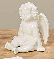 Статуэтка ангелочек Леандра