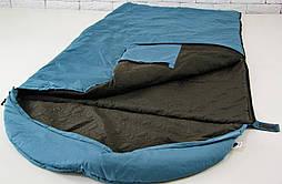 Спальный мешок военный (-15/+15), спальник тактический армейский для похода весна и осень