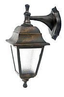 Садово - парковый светильник (медь НС  04)