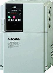 Инвертор Hitachi SJ700B-750HFF, 75кВт, 380В