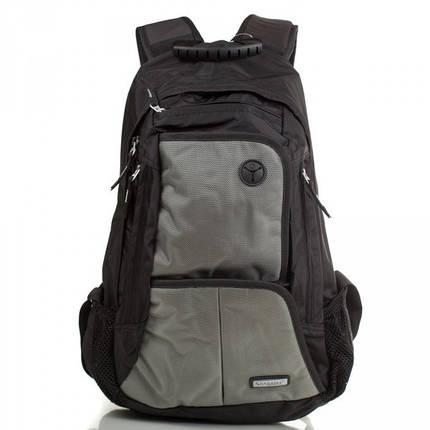Рюкзак городской Onepolar W1295-black, фото 2